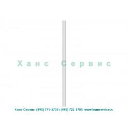 Душевая штанга (труба удлинения) для душевых систем GROHE Rainshower SmartControl, 1106 мм, Grohe 48350000