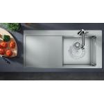 Кухонные мойки S71
