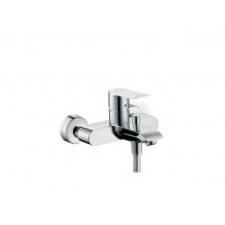 Смеситель для ванны однорычажный ВМ Metris Hansgrohe 31480000