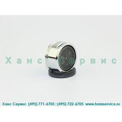 Аэратор 24х1 (5 л/мин) для смесителей на раковину, цвет хром Hansgrohe 92372000